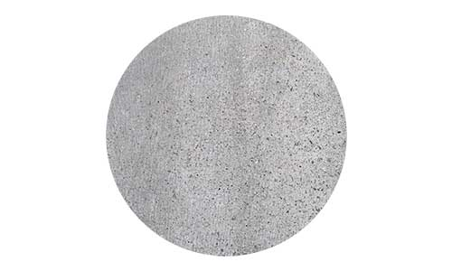 Foundation-cement-circle