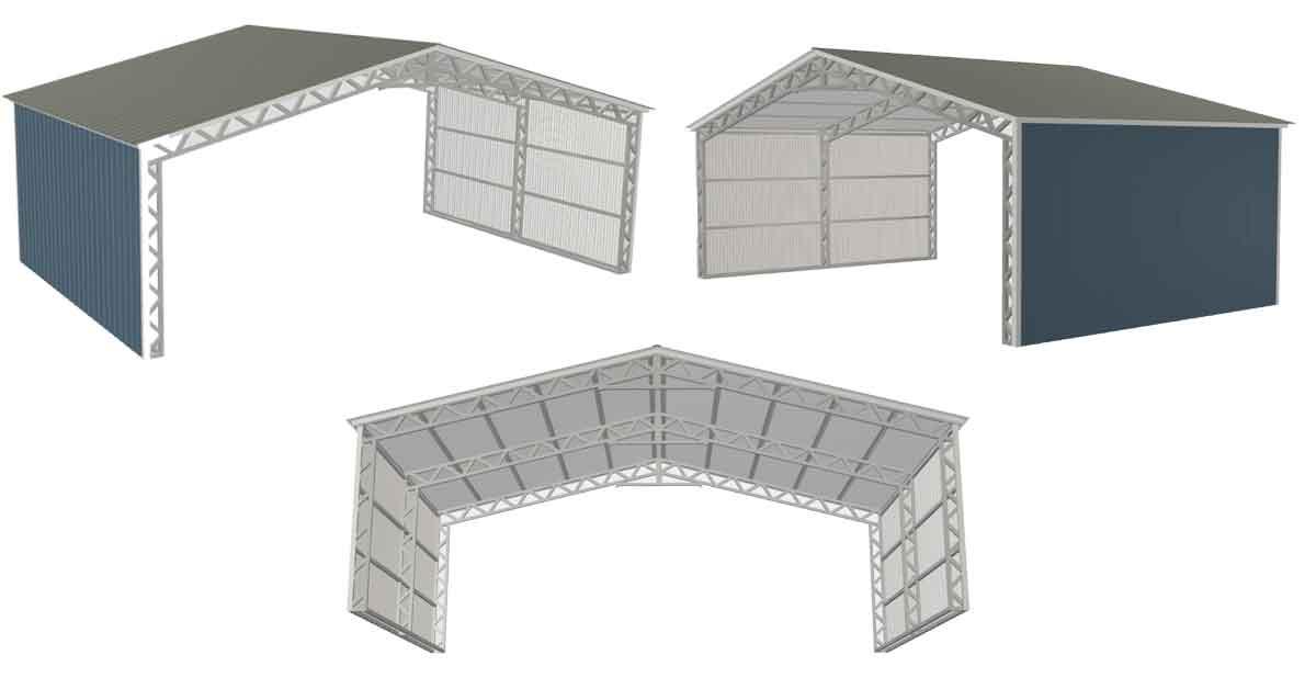 widespan-steel-buildings-norcal-carports