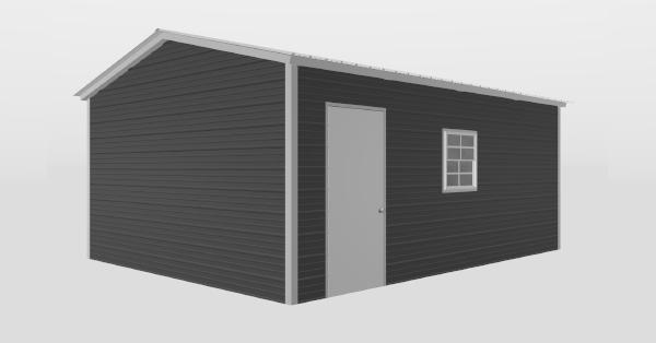 standard garage