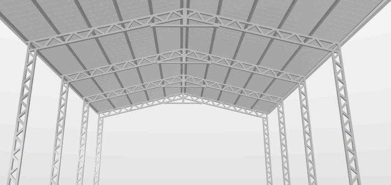 steel warehouse wide span-1